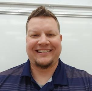 Photo of Todd Zasadil