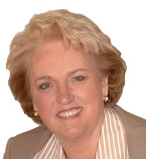 Photo of Theresa Grentz