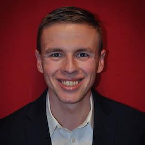 Photo of Matt Barnthouse
